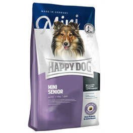 Happy Dog Supreme Mini Senior Dry Dog Food