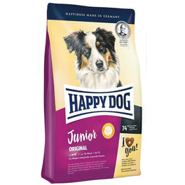 Happy Dog Supreme Young Junior Original Dry Dog Food 1kg