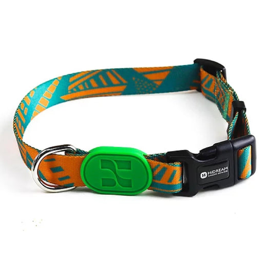 HiDREAM Profusion Upgraded Adjustable Dog Collar (Sparkling) - Kohepets