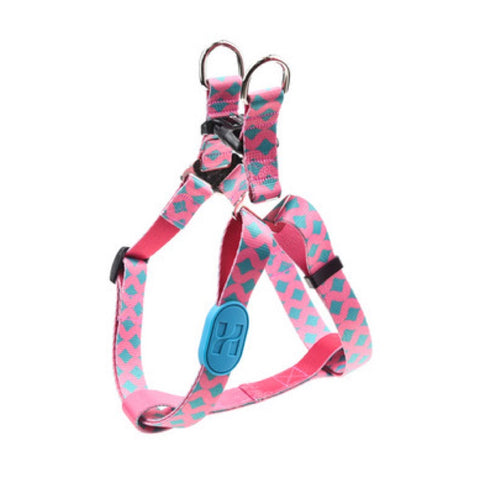 HiDream Profusion Dog Y-Harness (Bobby) - Kohepets