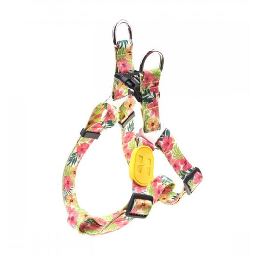 10% OFF: HiDream Profusion Dog Y-Harness (Flower) - Kohepets