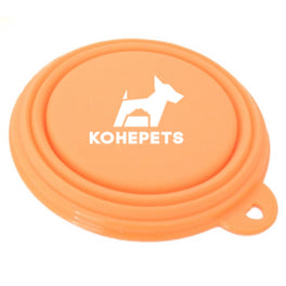 Kohepets Foldable Pet Bowl