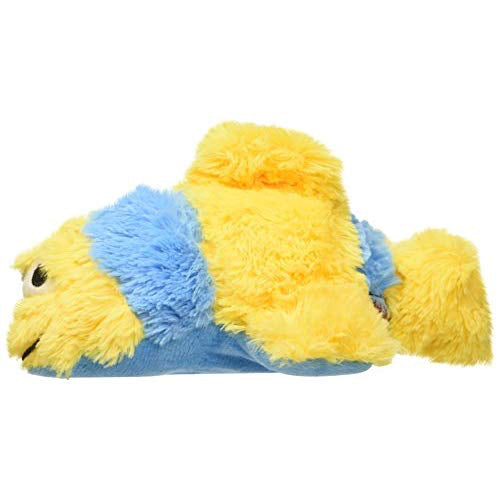 KONG Aqua Knots Fish Dog Toy Medium/Large