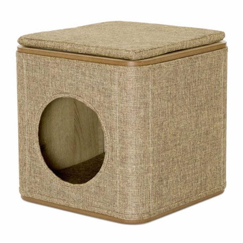 20% OFF: Lulu's World Lu-Cubox Cat House