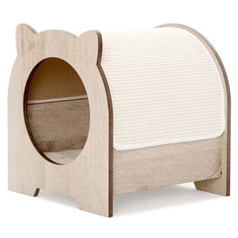 30% OFF: Lulu's World Lu-Casa Mido Cat House