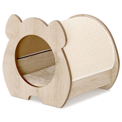 30% OFF: Lulu's World Lu-Casa Pico Cat House