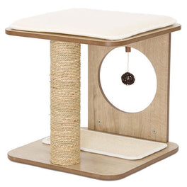 30% OFF: Lulu's World Lu-Play Stool Cat Tree