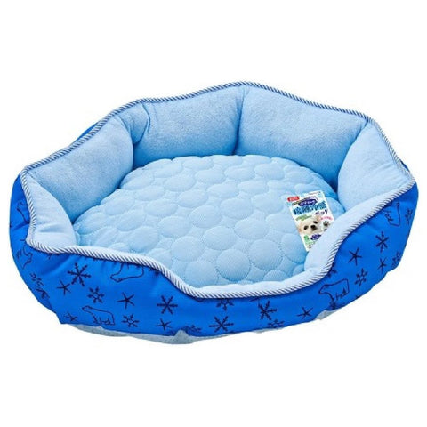 Marukan Cooling Pet Bed for Dogs & Cats - Small - Kohepets