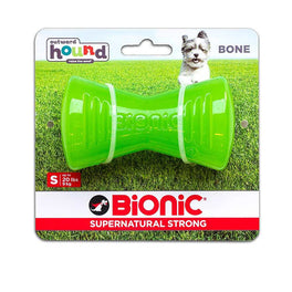 Outward Hound Bionic Bone Dog Toy (Small)