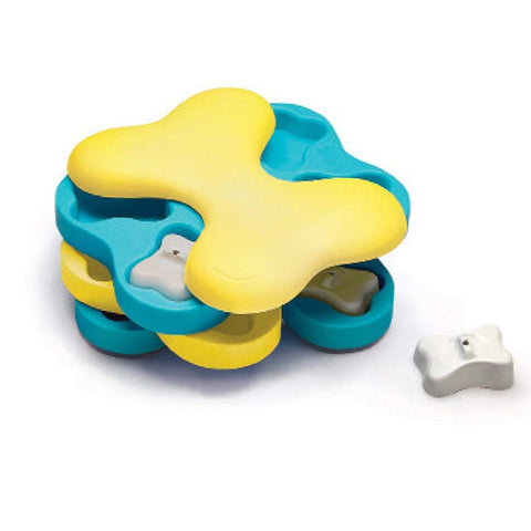 10% OFF: Outward Hound Nina Ottosson Dog Tornado Interactive Dog Toy - Kohepets