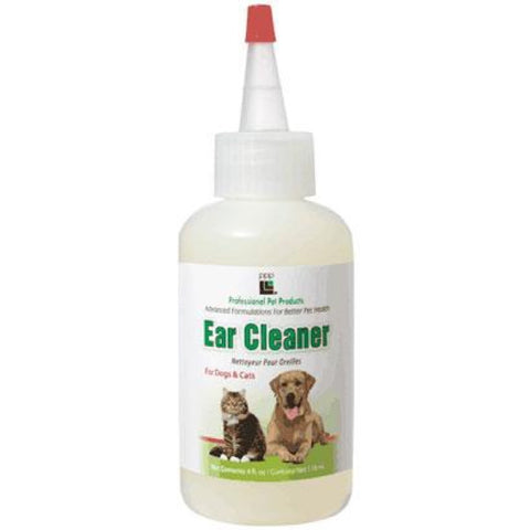 PPP Ear Cleaner With Eucalyptol 4oz