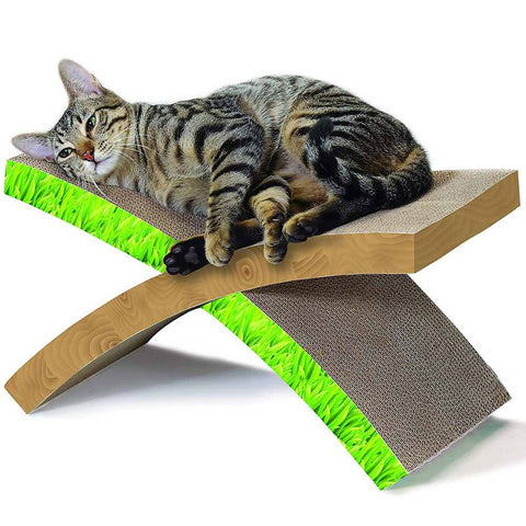Petstages Invironment Easy Life Hammock Cat Scratcher