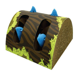 Petstages Peekin' Pals Interactive Cat Toy