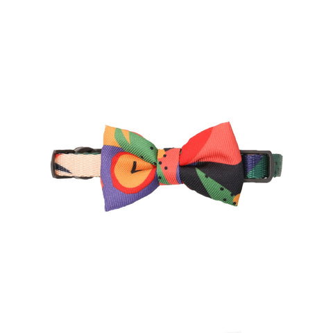 Pidan Bow Tie Cat Collar (Funky A2)