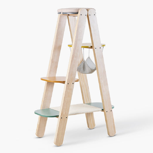 Pidan Ladder Cat Tree