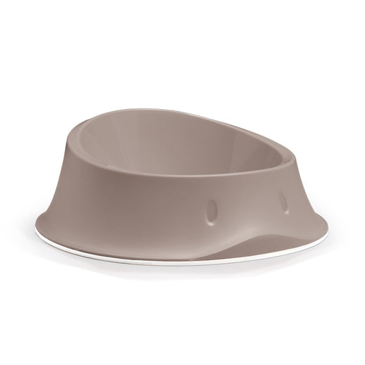 Stefanplast Chic Bowl (Dove Grey) 0.65L - Kohepets