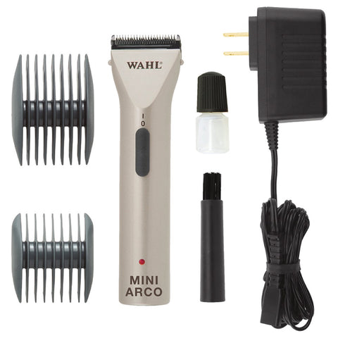 Wahl Mini Arco Dog Trimmer - Kohepets