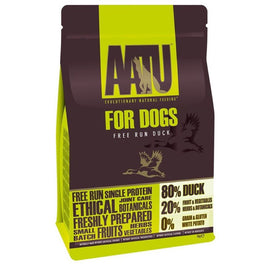 AATU Duck Grain Free Dry Dog Food