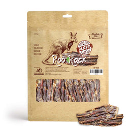 Absolute Bites Roo Rack Air Dried Dog Treats 300g