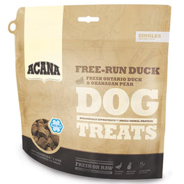 $15 OFF 92g: ACANA Free-Run Duck Freeze Dried Dog Treats (Exp 24 Jul 19)