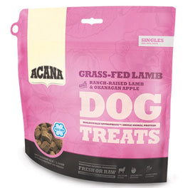 40% OFF: ACANA Grass-Fed Lamb Freeze Dried Dog Treats
