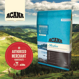 ACANA Regionals Pacifica Dry Dog Food