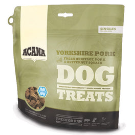 BUNDLE DEAL: ACANA Yorkshire Pork Freeze Dried Dog Treats
