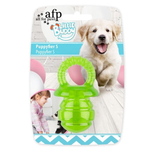 All For Paws Little Buddy Puppyfier Dog Toy (Small)