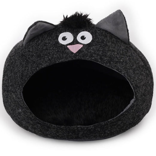 All For Paws Catzilla Meow Cat House - Kohepets