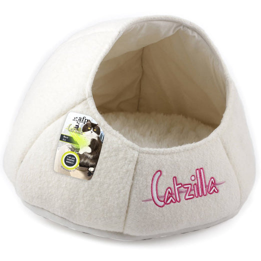 All For Paws Catzilla Nest Cat Bed - Kohepets