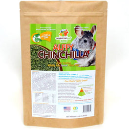 American Pet Diner Alffy Chinchilla Pellet Food 3lb