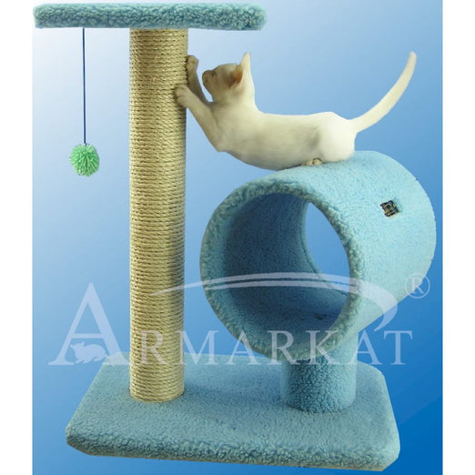Armarkat Ares Cat Post - Kohepets