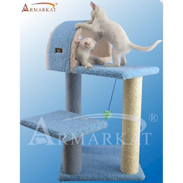 30% OFF: Armarkat Artemis Cat Post