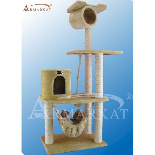 30% OFF: Armarkat Athena Cat Condo
