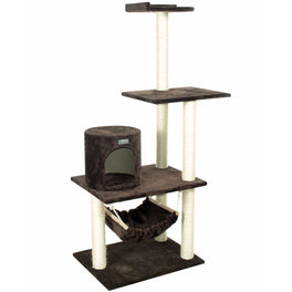 $30 OFF: GleePet Cabana Cat Condo
