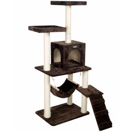 $30 OFF: GleePet Chalet Cat Condo