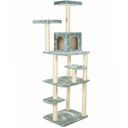 30% OFF: GleePet Chateau Cat Condo