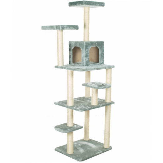 30% OFF: GleePet Chateau Cat Condo - Kohepets
