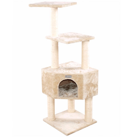 $20 OFF: GleePet Lodge Cat Condo