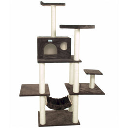 30% OFF: GleePet Palais Cat Condo