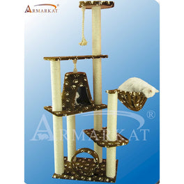 30% OFF: Armarkat Prometheus Cat Condo