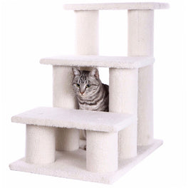 $30 OFF: Armarkat Staircase Cat Post