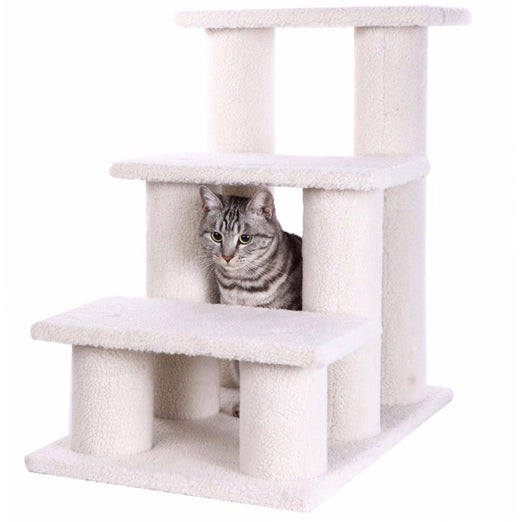 30% OFF: Armarkat Staircase Cat Post