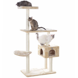 $30 OFF: GleePet Villa Cat Condo
