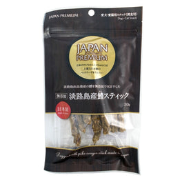 Asuku 100% Daggertooth Pike Conger Eel Sticks Cat & Dog Treats 30g