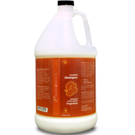 Bark 2 Basics Hawaiian White Ginger Shampoo 1 Gallon