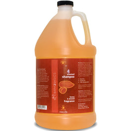 Bark 2 Basics Honey & Almond Shampoo 1 Gallon