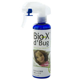 Bio-X D'Bug Spray 220ml