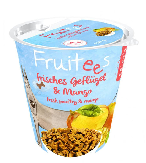 Bosch Finest Snack Fruitees Mango Dog Treats 200g - Kohepets