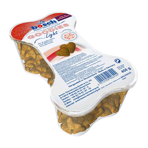 Bosch Finest Snack Goodies Light Dog Treats 450g